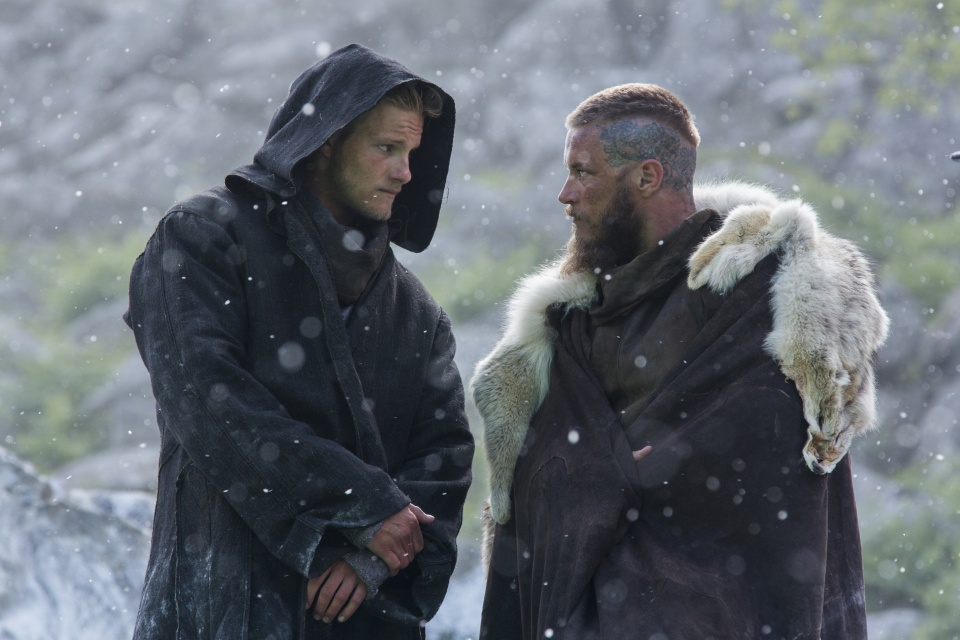 Vikings: Os 10 personagens mais amados da série (ranking)