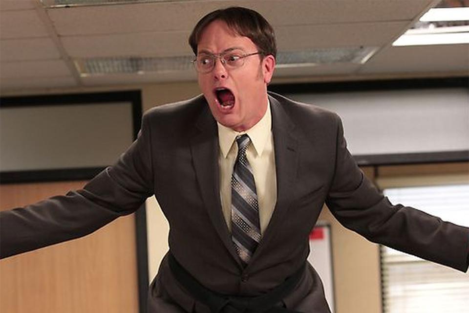 The Office supera The Mandalorian em audiência nos streamings