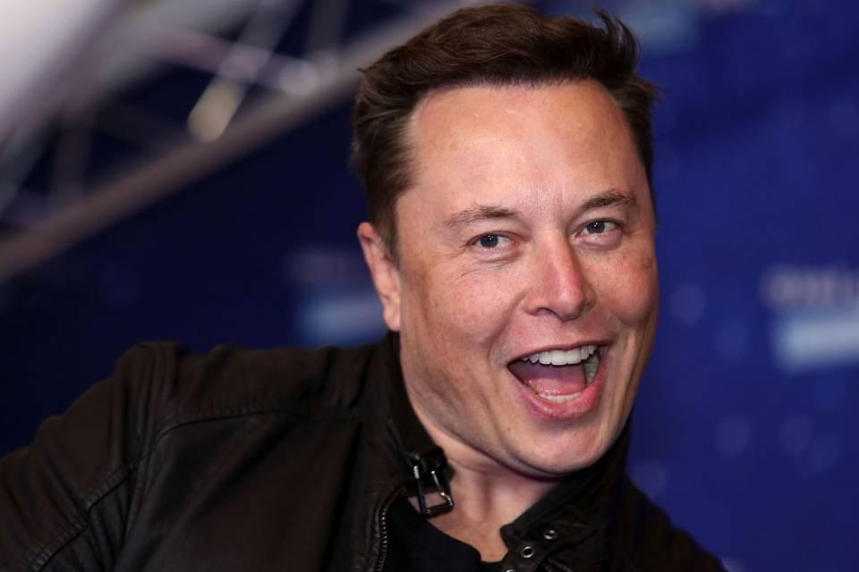Promessa feita em 2018 por Elon Musk viraliza no Twitter