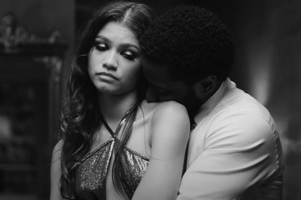 Malcolm & Marie: veja trailer de filme estrelado por Zendaya