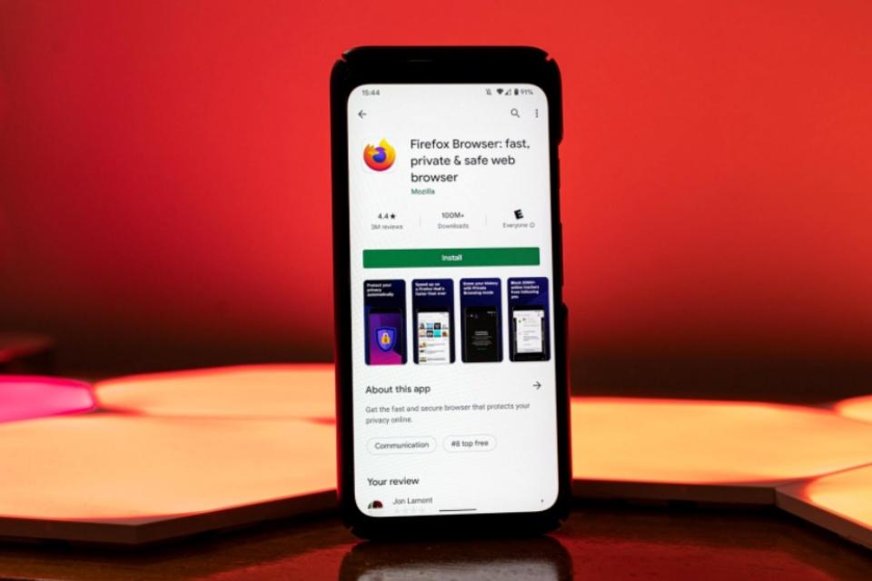 Firefox passará por grande reformulação no visual