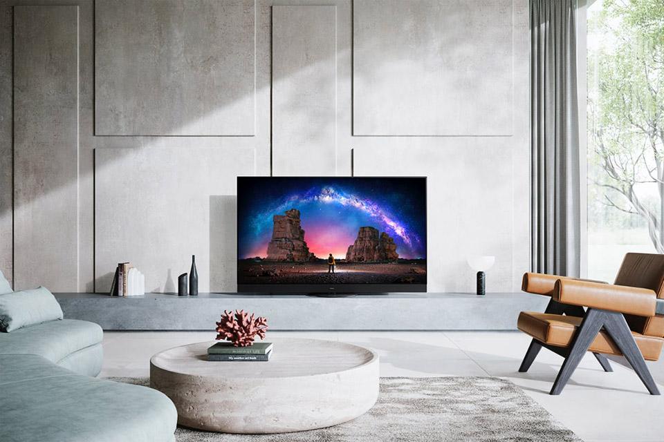 CES 2021: TV da Panasonic oferece recursos para games e filmes