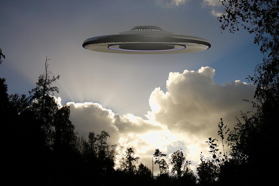 Documentos da CIA sobre OVNIs são disponibilizados em site