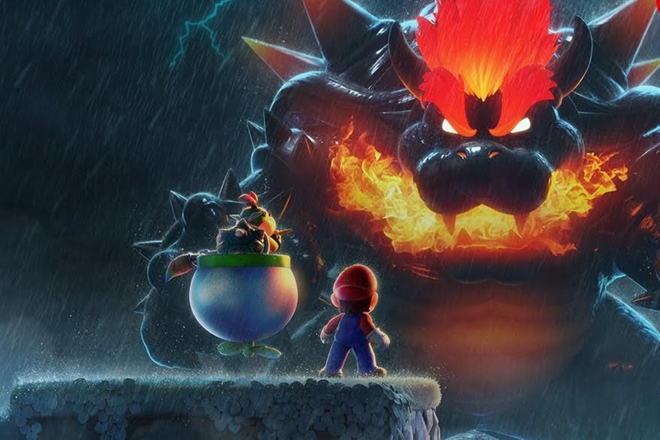 Super Mario 3D World + Bowser's Fury ganha trailer com gameplay