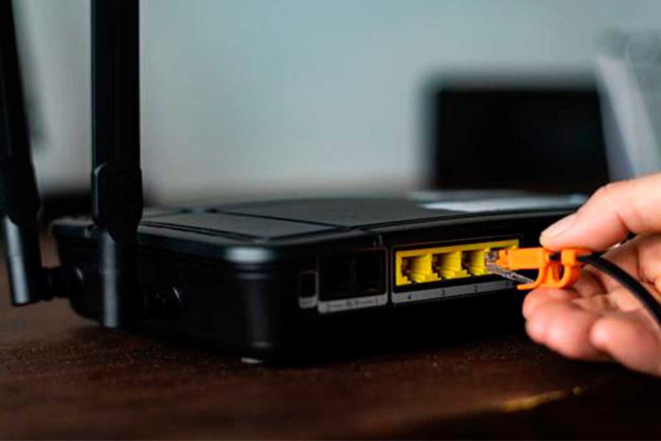 Anatel proíbe que roteadores WiFi tenham senhas fáceis