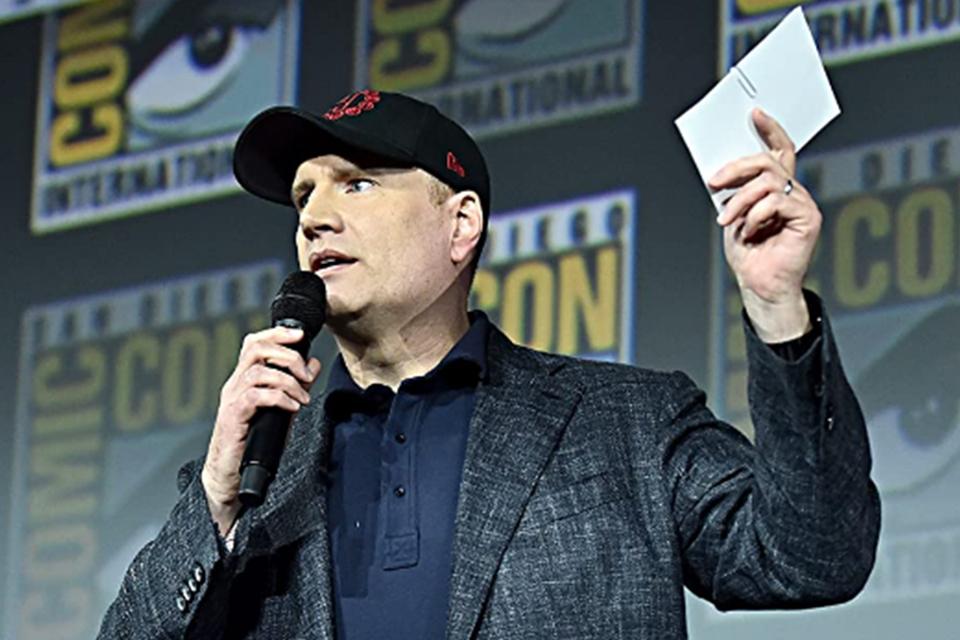 Kevin Feige revela planos da Marvel para a Fase 4 no cinema e TV