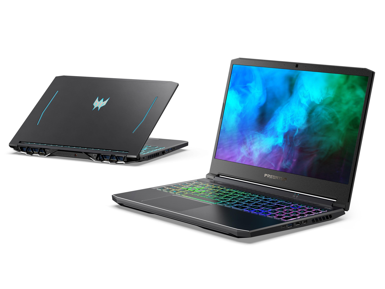Notebook Predator Helios 300 da Acer