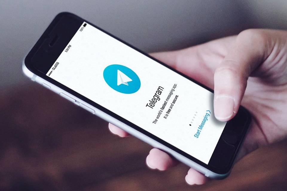 Telegram conquista mais de 25 milhões de usuários em 72 horas