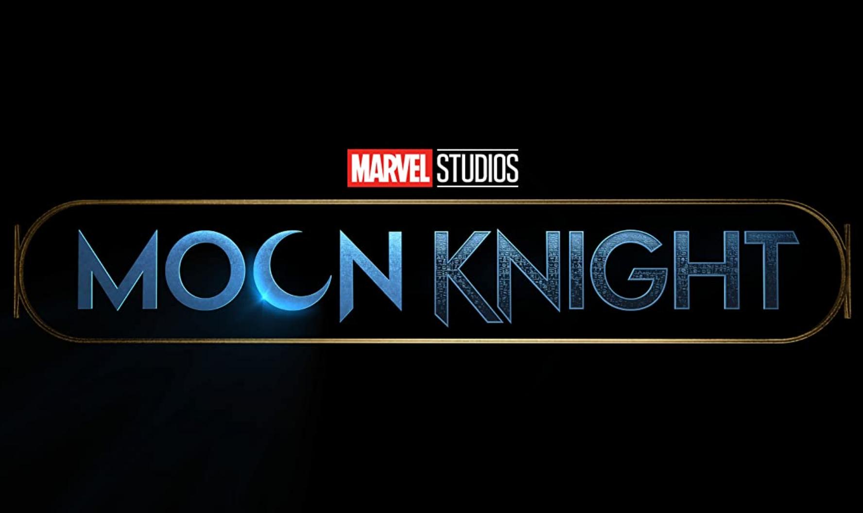 Moon Knight.