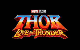 Thor: Love and Thunder.