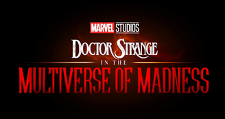 Doctor Strange in the Multiverse of Madness.