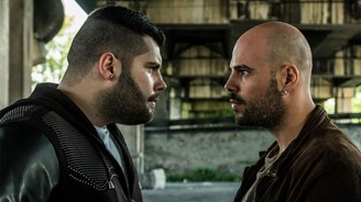 Gomorra is back with its 4th season. (Reproduction)