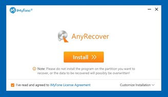 AnyRecover