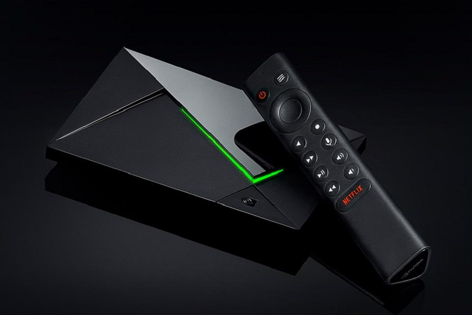 Nvidia Shield ganha suporte a controles do PS5 e Xbox Series S/X