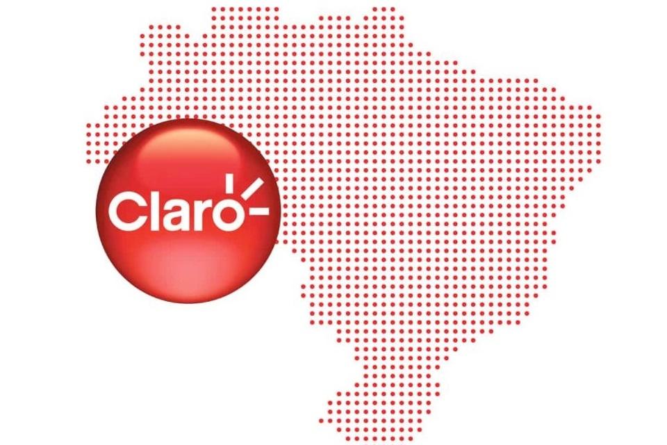 Clientes da Claro ficam sem sinal nesta quarta-feira (20)