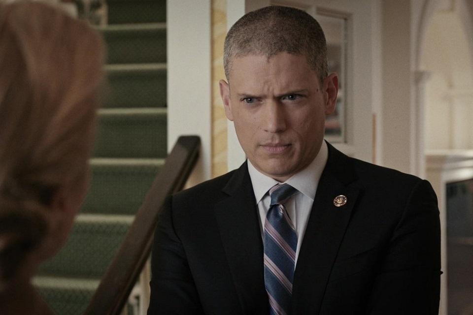 Law & Order: SVU - showrunner fala sobre participação de Wentworth Miller