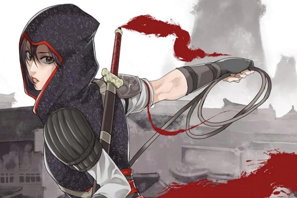 Ubisoft se une com Viz Media para criar mangá de Assassins Creed