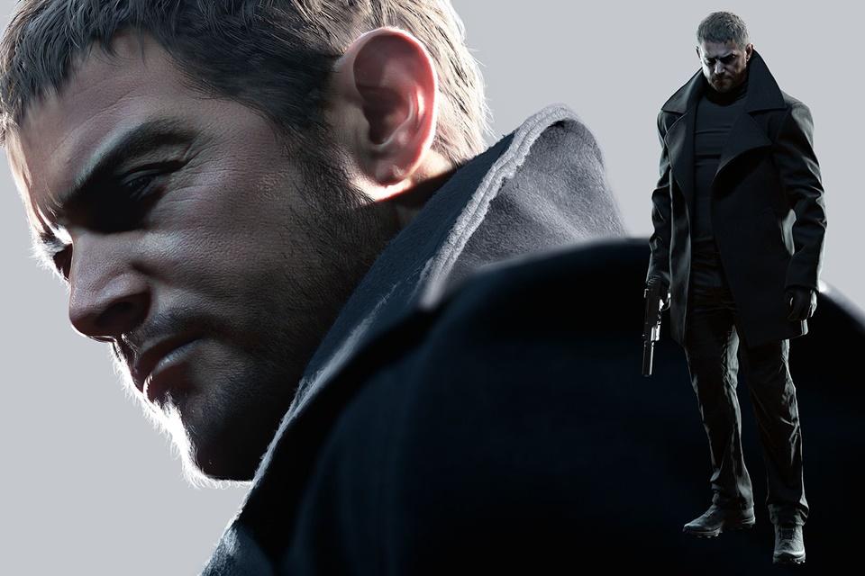 Resident Evil RE: Verse pode ser o nome do multiplayer de Village