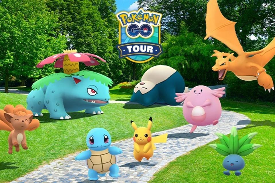 Pokémon GO: jogador é multado por quebrar lockdown na Inglaterra