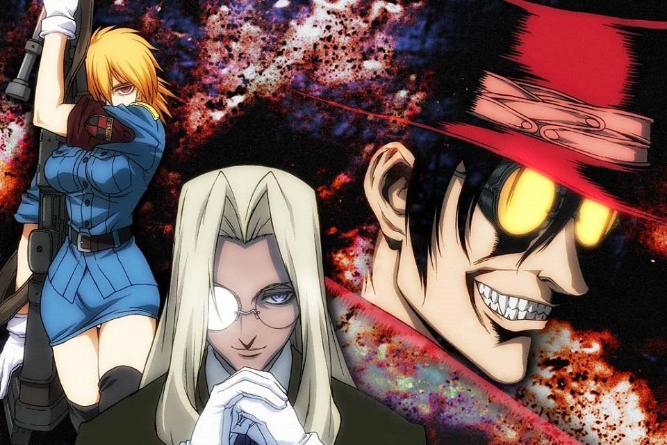 Conheça 10 animes que foram inspirados na literatura clássica