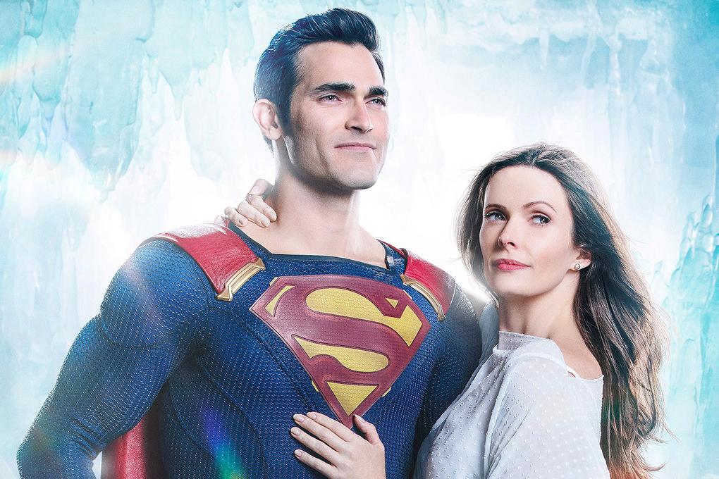 Superman e Lois: filhos descobrem o segredo de Clark em trailer incrível