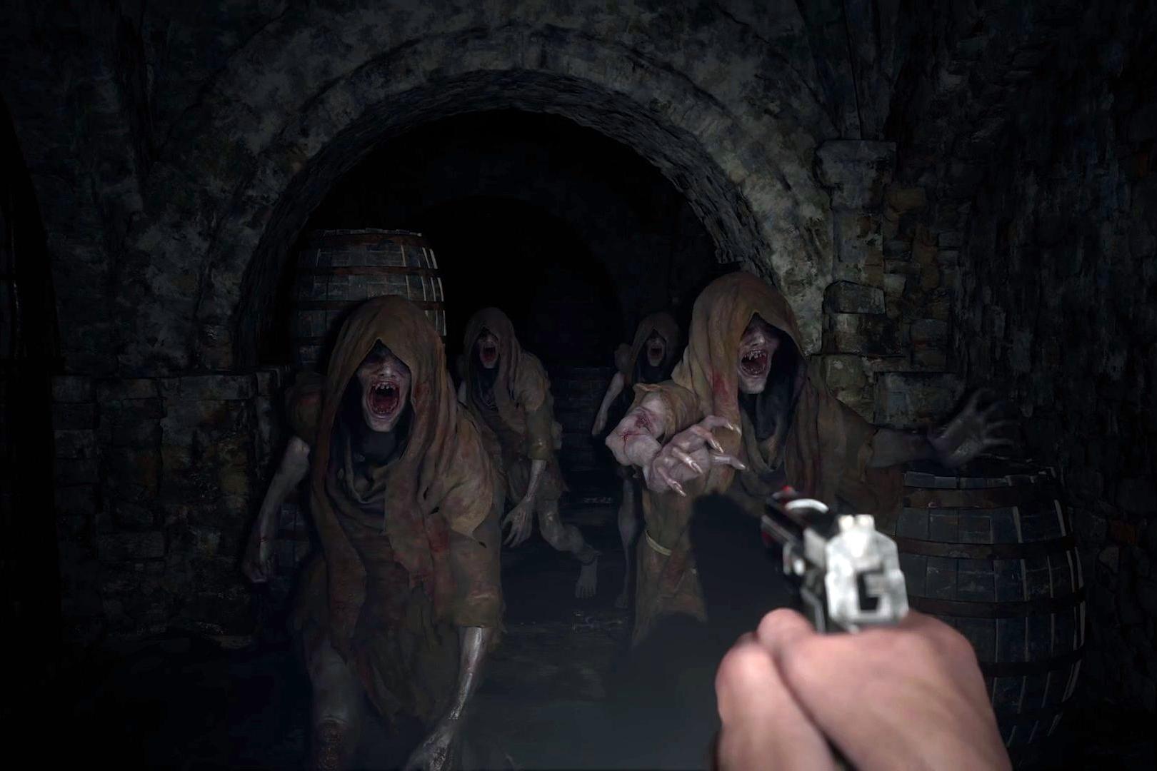 Resident Evil Village chega em maio para PS4, PS5, Xbox One e Xbox Series