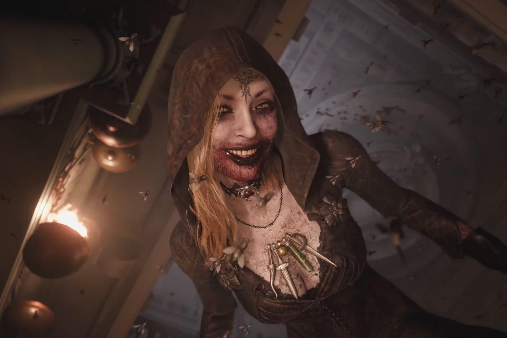Resident Evil: Village ganha gameplay macabro com MUITAS novidades