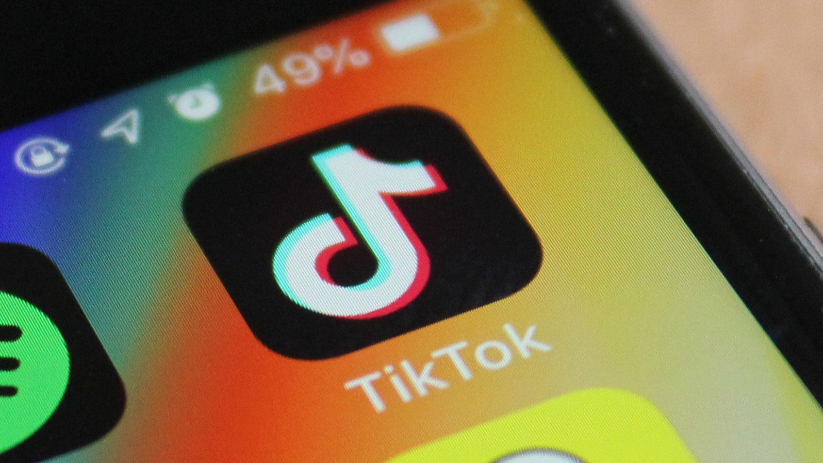 Recentemente, o TikTok mudou as regras para usuários entre 13 e 15 anos.