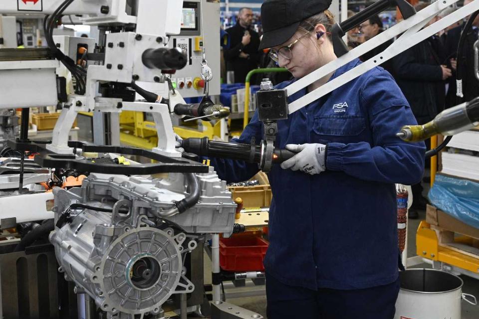 Maior fábrica de motores a diesel do mundo migra para elétricos