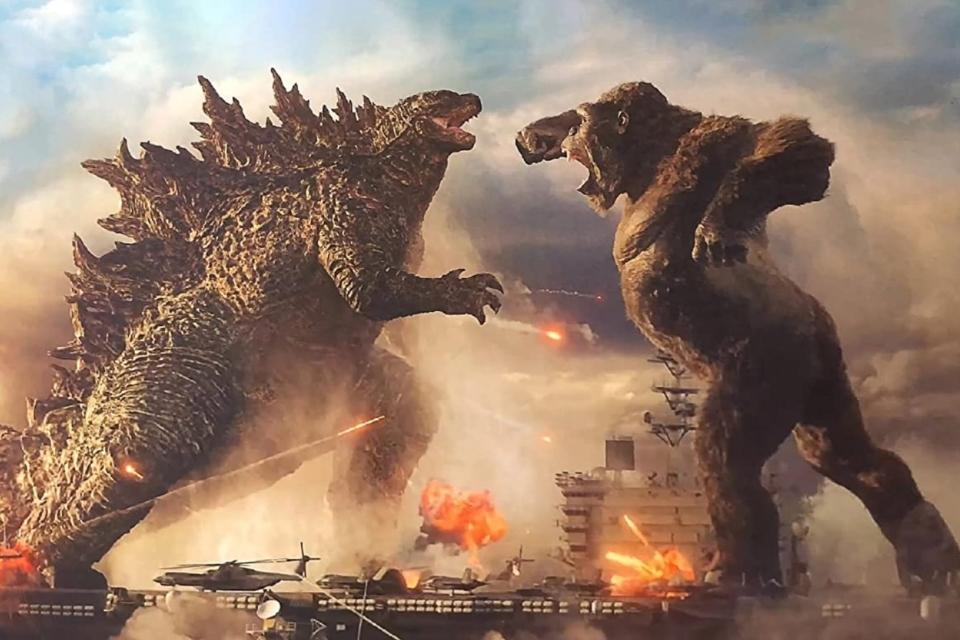 O que sabemos sobre Godzilla vs. Kong: curiosidades e teorias