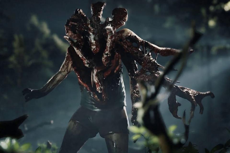 ILL: game de terror terá monstros se transformando em tempo real