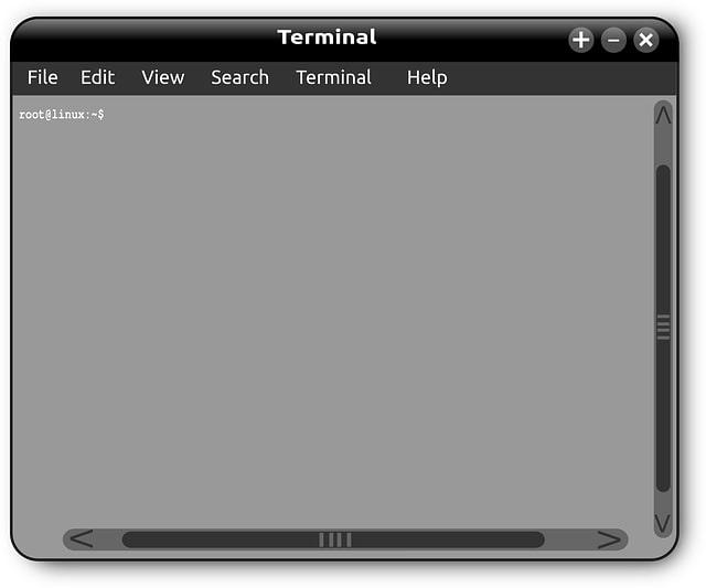 Terminal do Linux é uma ferramenta fundamental em todas as distribuições.