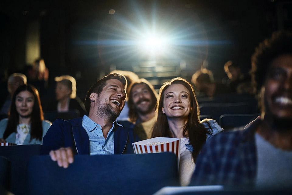 As 10 maiores bilheterias de todos os tempos no cinema