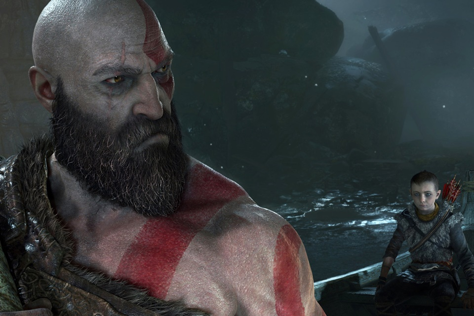 God Of War: patch para rodar em 4k e 60 fps no PS5 chega amanhã (02)