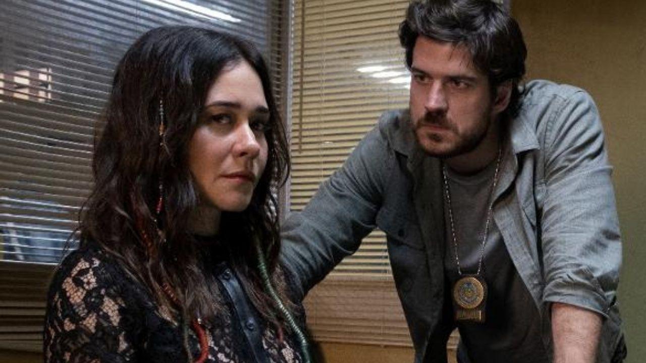 Brazilian series Cidade Invisível debuts on Netflix. (Reproduction)