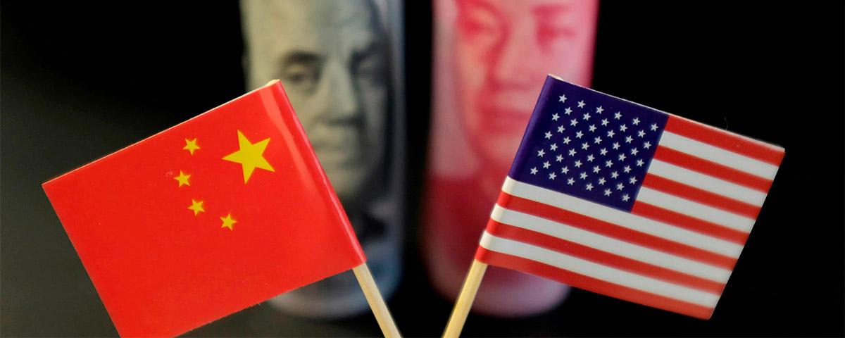 Imagem de: China é acusada de roubar dados de 80% dos americanos