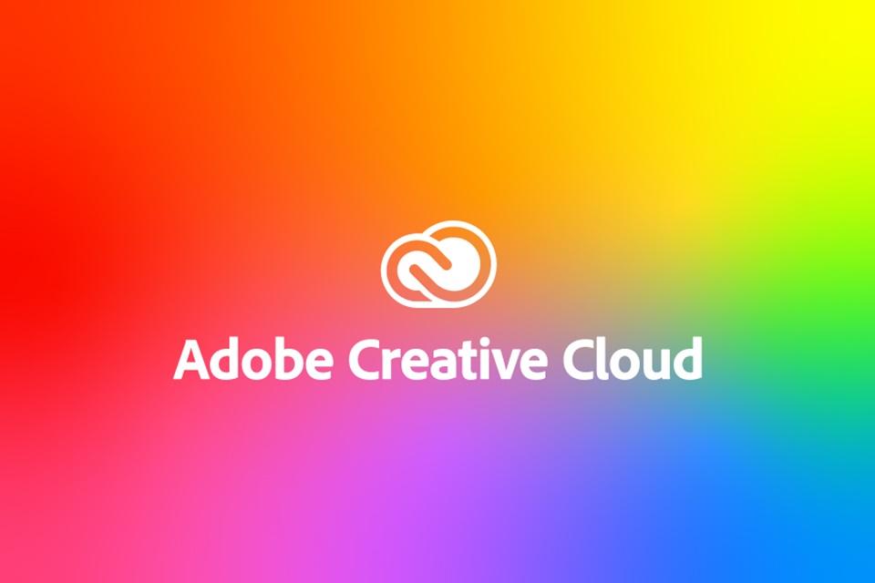 Adobe Creative Cloud com desconto para estudantes e professores