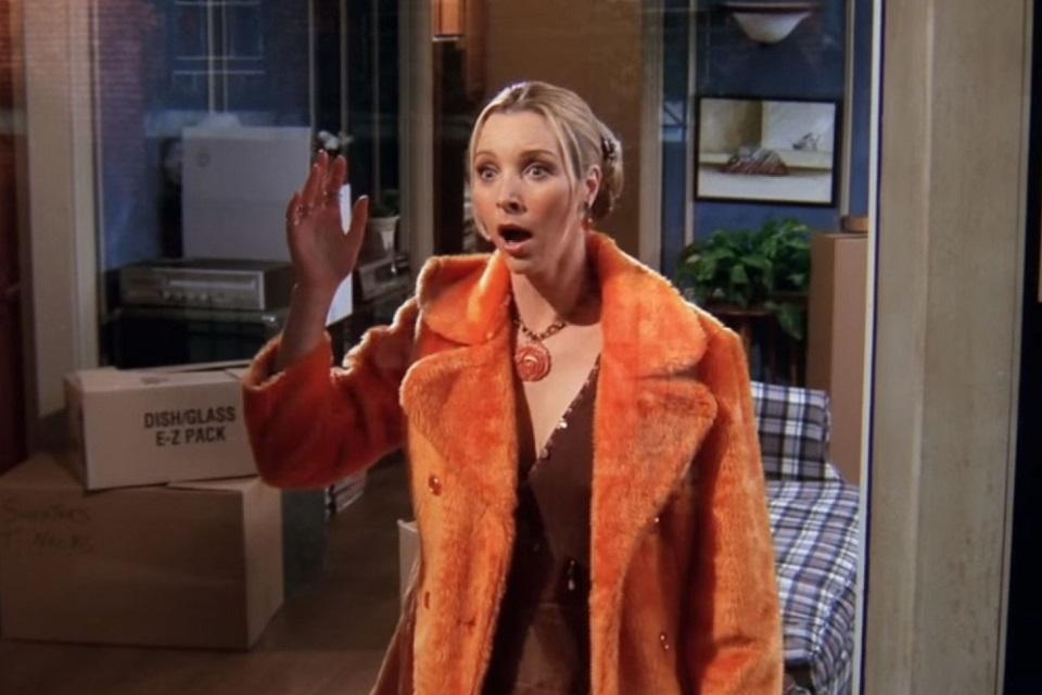 Friends: 10 conselhos inusitados de Phoebe Buffay na série de comédia