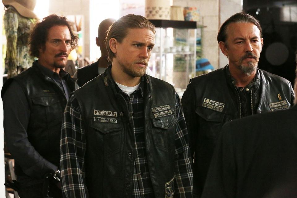 Sons of Anarchy: 10 fatos tristes sobre Jax Teller na série