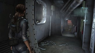 Resident Evil Revelation 3 may arrive soon