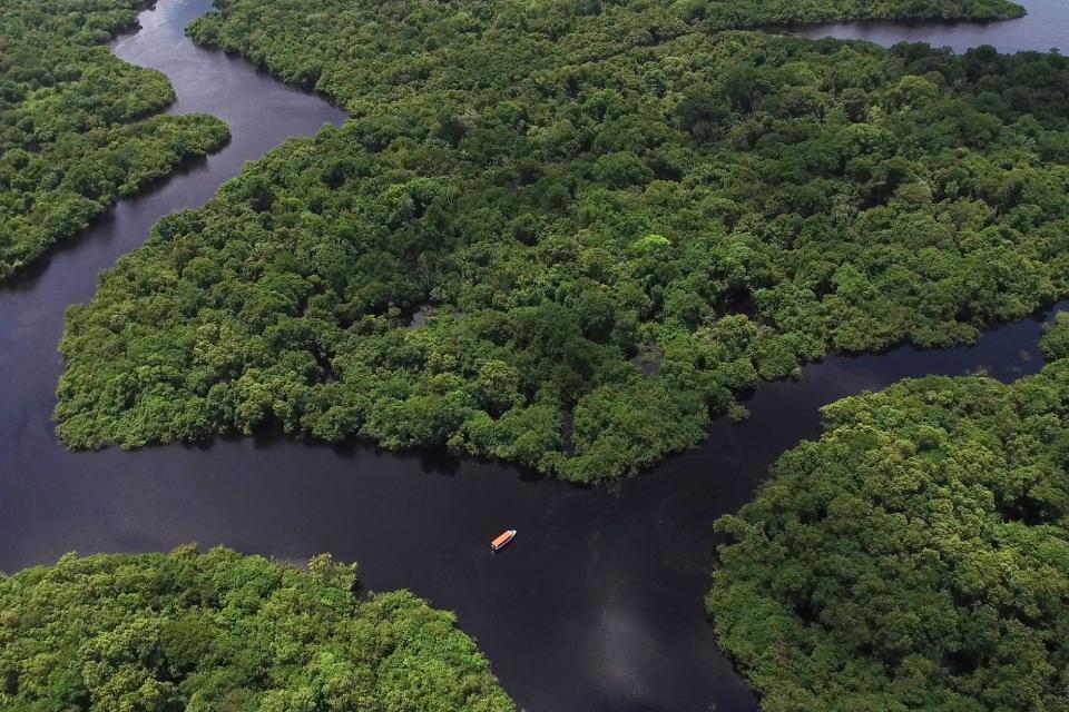 Mudanças climáticas preocupam metade dos brasileiros, aponta Ibope