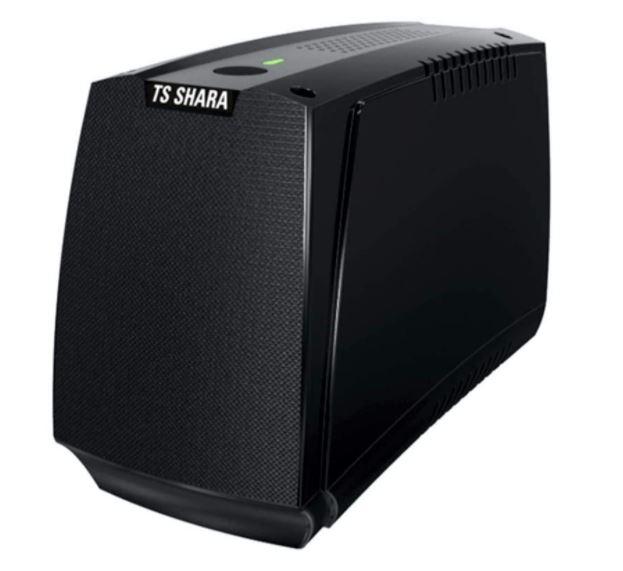 Imagem: Nobreak USP Compact, 1400VA, TS Shara