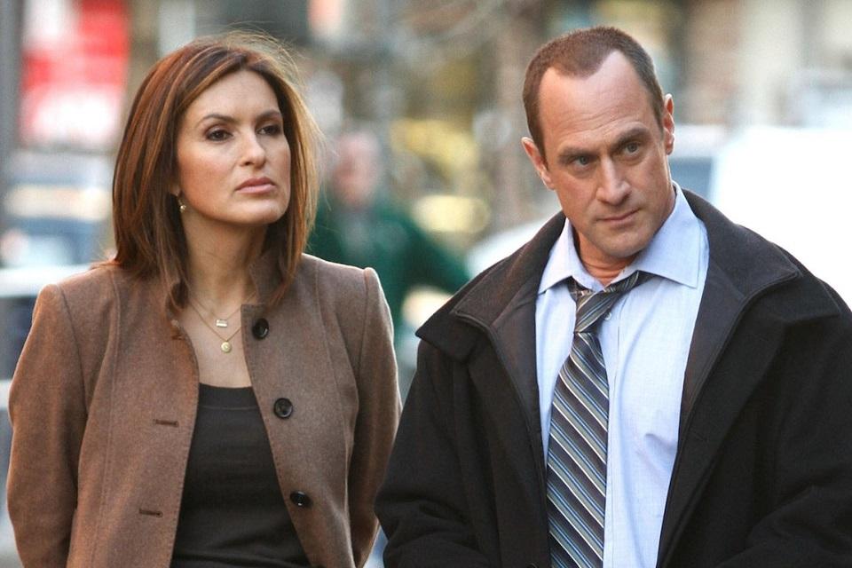 Law & Order: Organized Crime - NBC divulga data de estreia da série