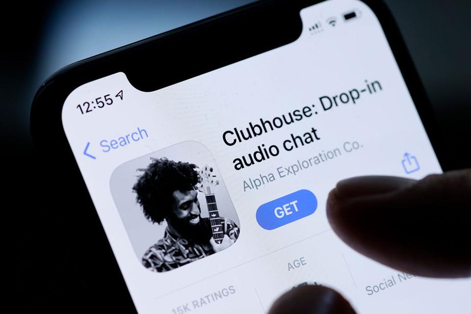 Clubhouse: exclusiva, rede social poderá ter serviços de assinatura