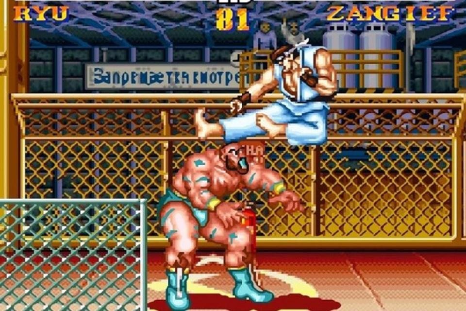 Street Fighter 2 completa 30 anos; veja 8 curiosidades do game