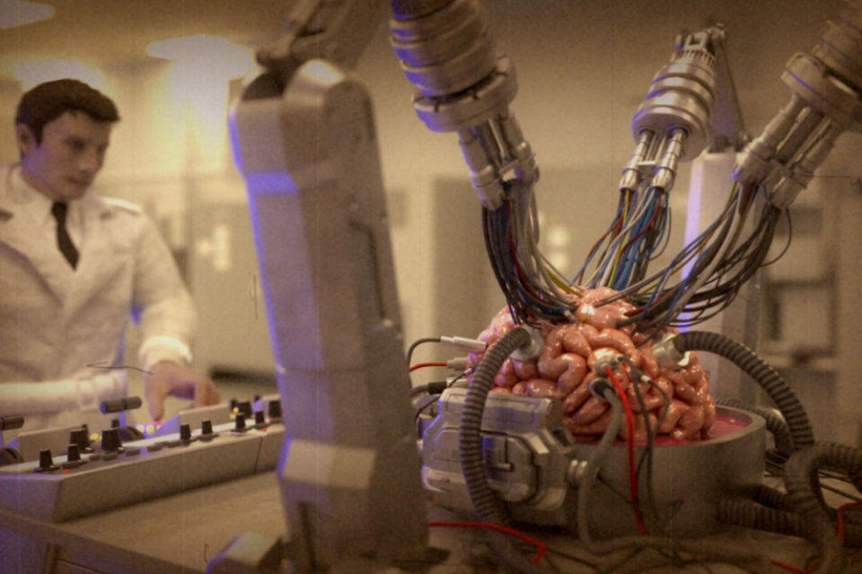 A Glitch in the Matrix: documentário debate a teoria da simulação