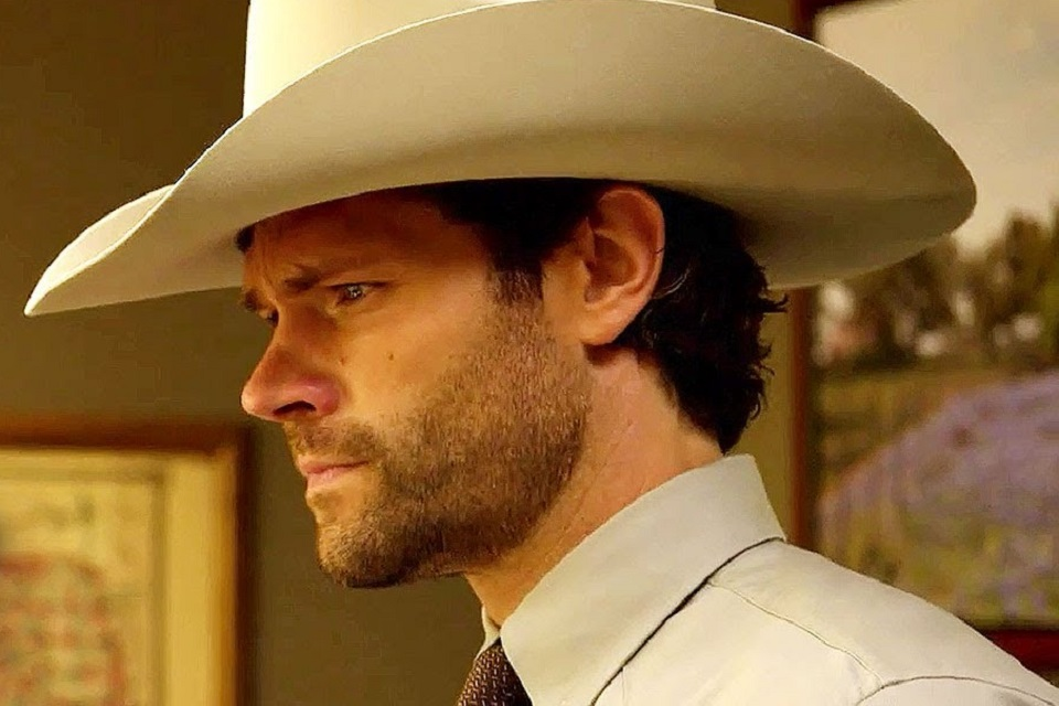 Walker: Jared Padalecki espera que Jensen Ackles participe da série
