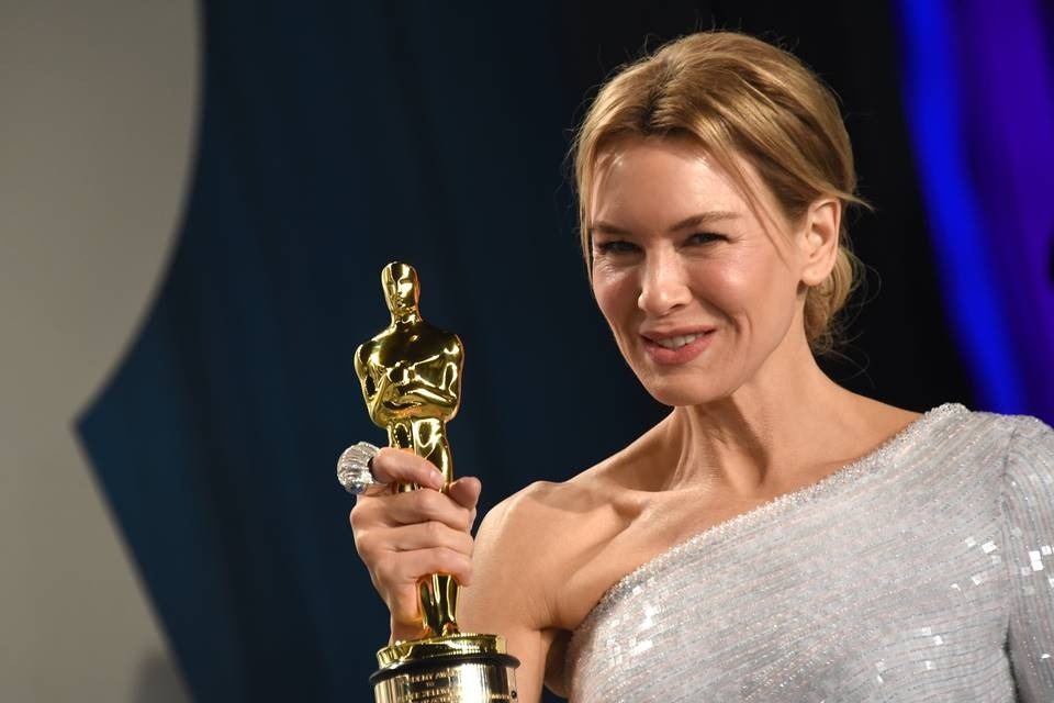 The Thing About Pam: Renée Zellweger vai estrelar nova série da NBC