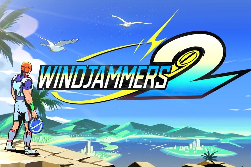Windjammers 2 terá modo arcade e atleta brasileiro