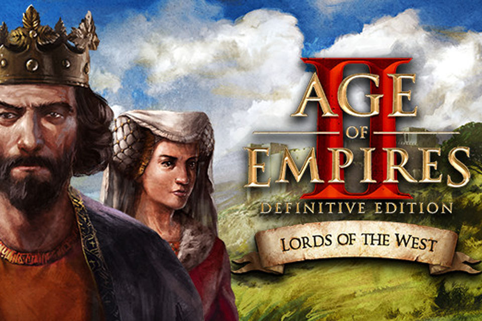 Lords of the West dá vida ao clássico Age of Empires 2